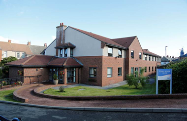 Image of Earsdon Grange, a Care North East Care Home